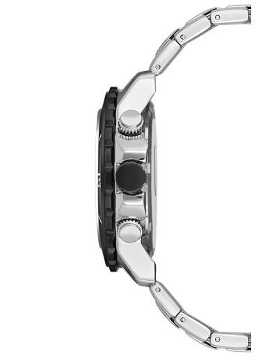 Camper Watch Saat Gümüş